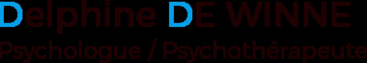 Delphine De Winne – Psycholoque / Psychothérapeuthe